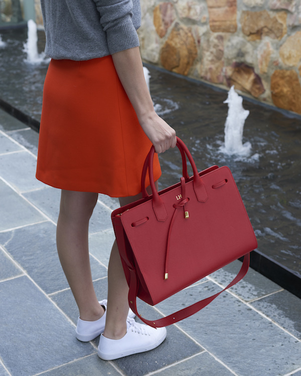 Mon Purse Mademoiselle Tote Bag – FleshTone.net